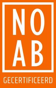 Administratiekantoor Den Haag | Meric | NOAB Certificaat